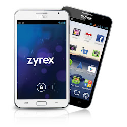 Zyrex OneScribe ZA987i harga spesifikasi, ponsel android layar 5 inci HD, smartphone android dual SIM HSDPA 3.5G