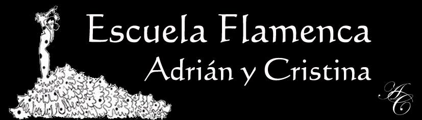 Escuela Flamenca Adrián y Cristina