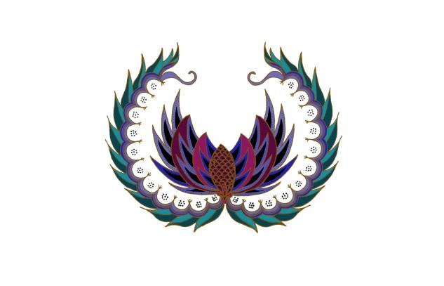 Motif Batik Sawat Asal Daerah Pekalongan ~ Motif Batik Nusantara ...