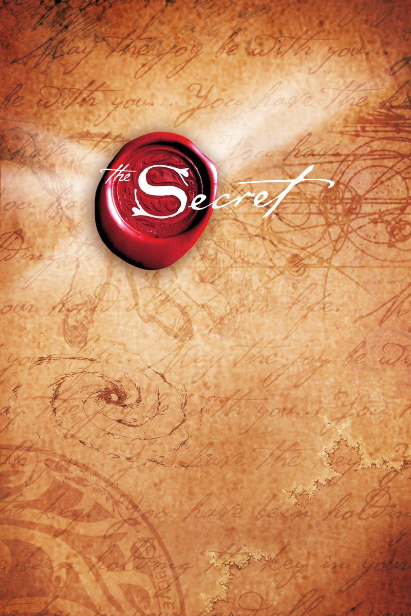 the secret self-help book by rhonda byrne pdf