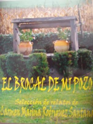 EL BROCAL DE MI POZO (Autoedición, 2012)