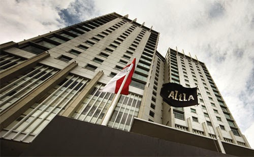 Alila Hotel Jakarta (Alila Hotels and Resorts)