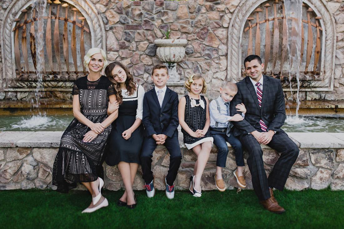 Sumko Family