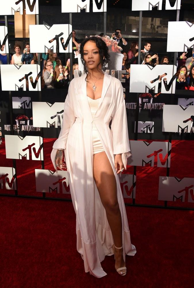 MTV müzik ödülleri 2015