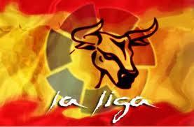 Jadwal Lengkap Pertandingan La Liga Spanyol 2012-2013
