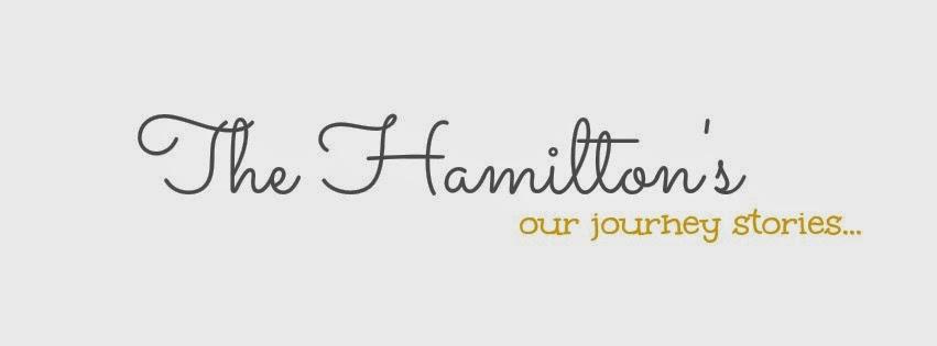 The Hamilton's