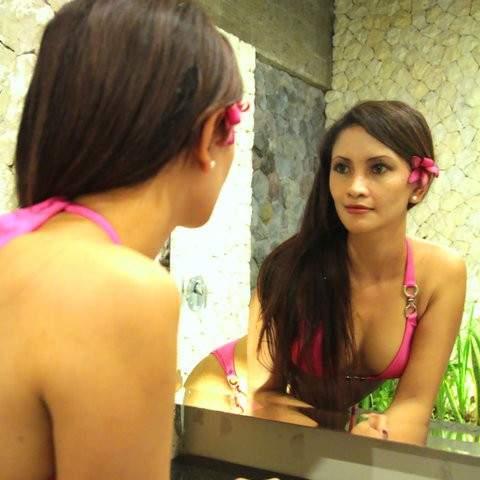 Daftar Mahasiswi Cantik Se Indonesia. Tapi, Sedikit agak Nakal