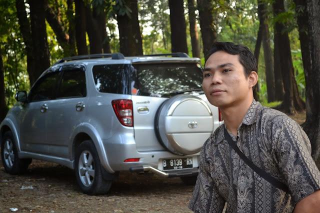 Edy Kurniawan, Edi Jompong, JPG