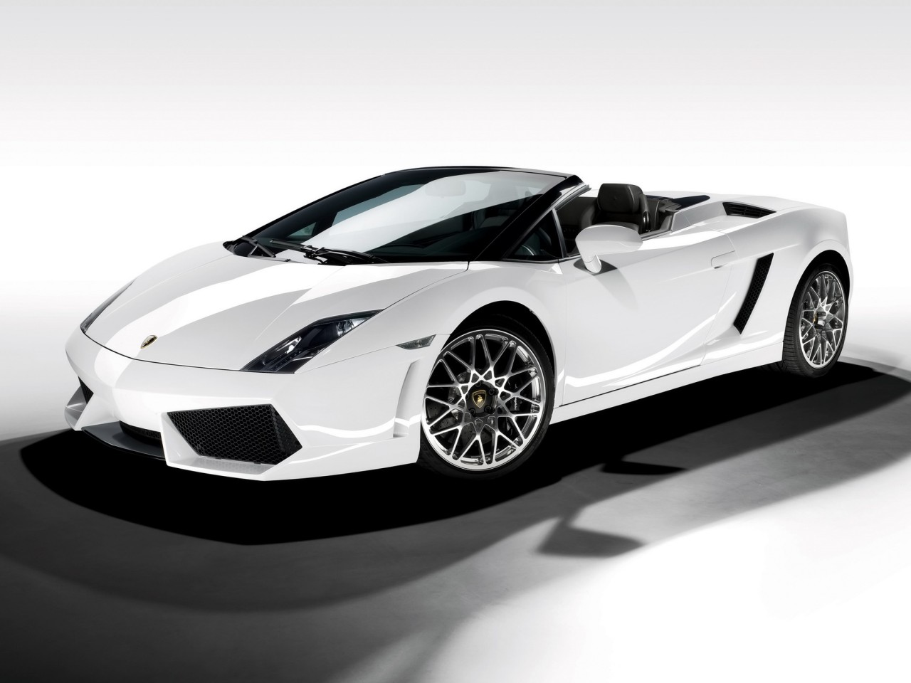 lamborghini gallardo lp560 4 spyder wallpaper. Black Bedroom Furniture Sets. Home Design Ideas