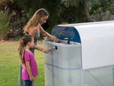 Tecnologia israelense promete transformar lixo doméstico em gás