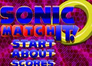 Sonic Match It