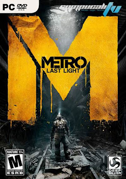 Metro Last Light PC Full Español Reloaded