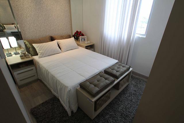 Quarto Casal Planejado Apartamento ~ Quarto do Casal Renove!  Casa,Quintal,Etc & Tal
