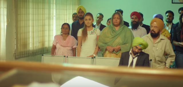 Judge Singh LLB 2015 Full Punjabi Movie 700mb HD 300mb