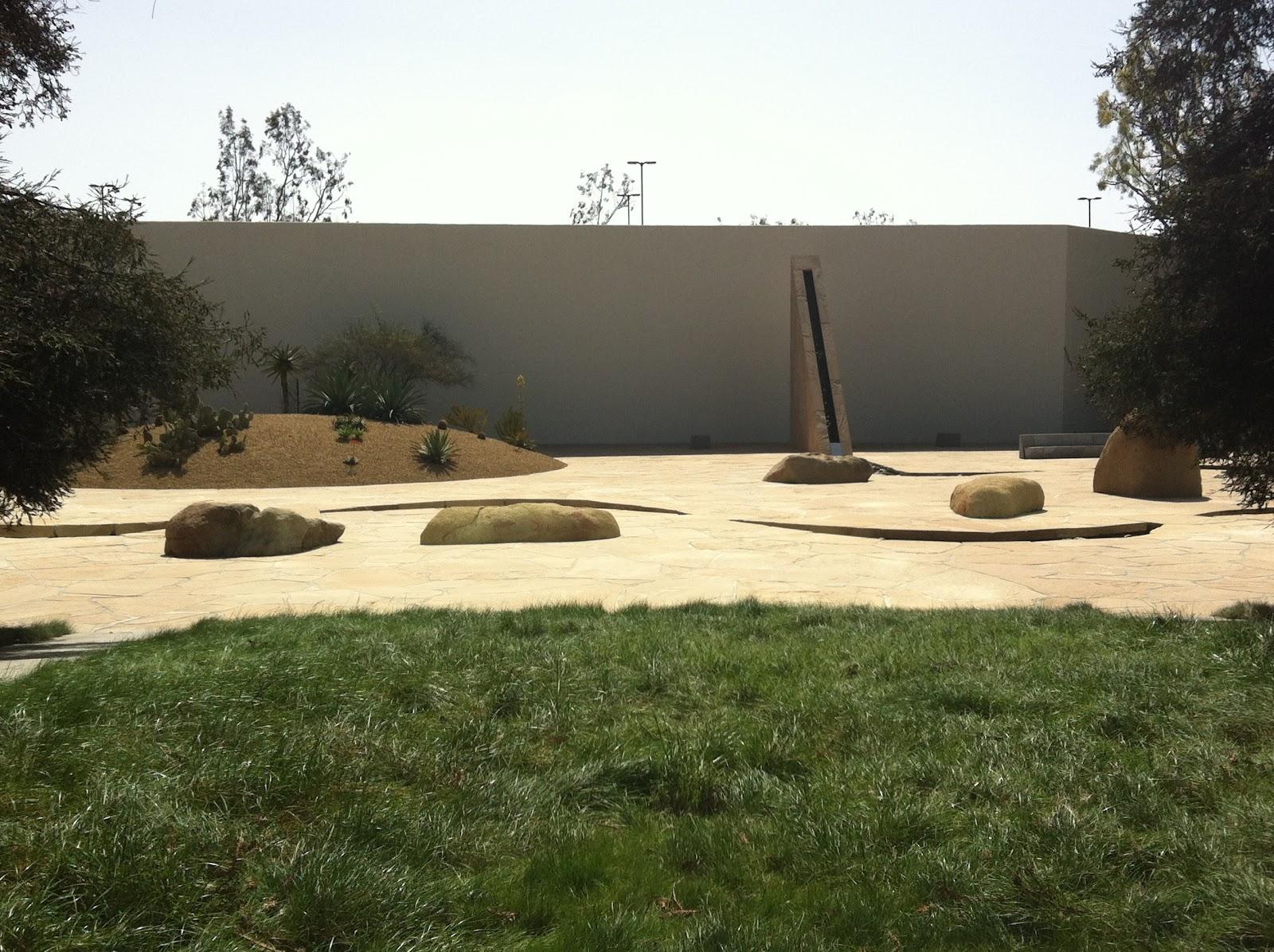 Noguchi Sculpture Garden It 39 S Bloggerin 39 Time