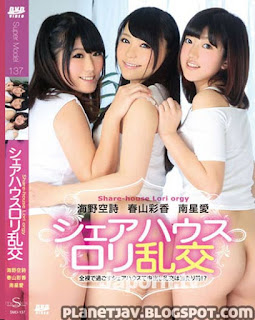 SMD-137 S Model 137 Share House Loli Orgy
