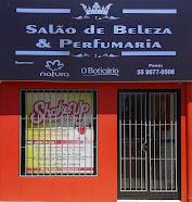 Salão de Beleza & Perfumaria