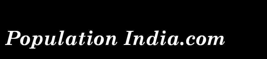 PopulationIndia.com
