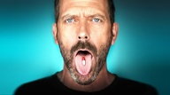 Famous actor Hugh Laurie has bipolar disorder