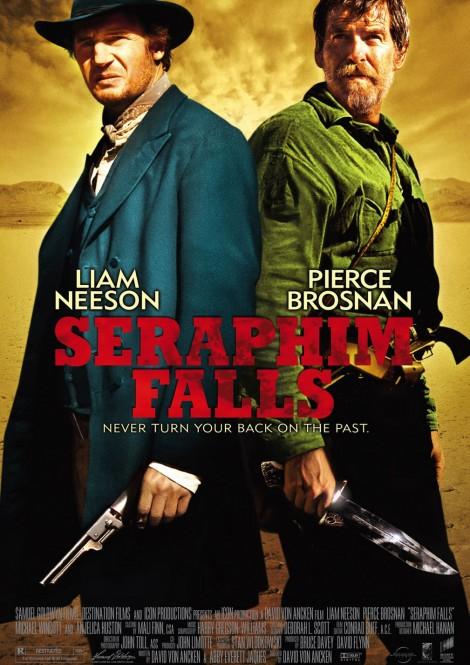 Seraphim Falls ล่าสุดขอบนรก