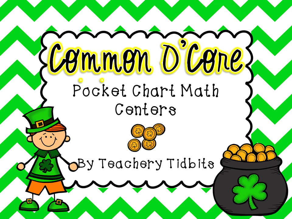 http://www.teacherspayteachers.com/Product/Common-OCore-Pocket-Chart-Math-Centers-565355