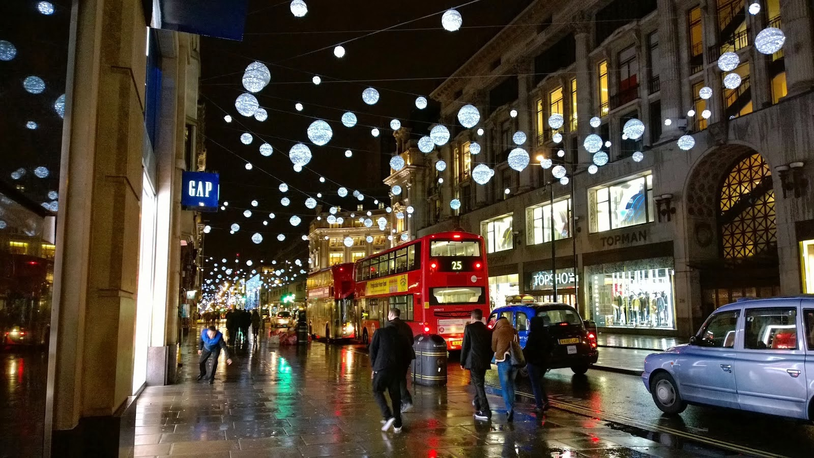oxford street hd - photo #1