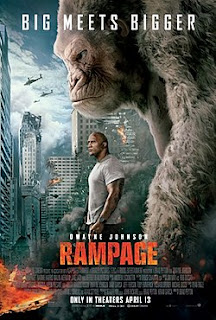 Rampage: Destruição Total Legendado Online