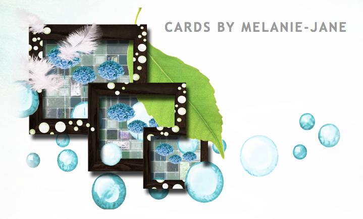 Cards by Melanie