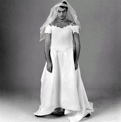 Modelos de Vestidos para Homens