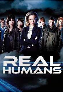 Real Humans Streaming Serie TV