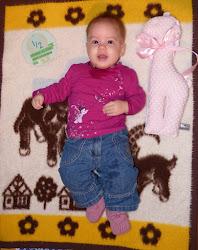Elisa 6 maanden
