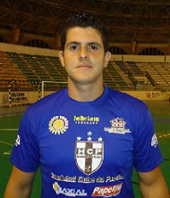 HCP-Handball Clube da Paraíba