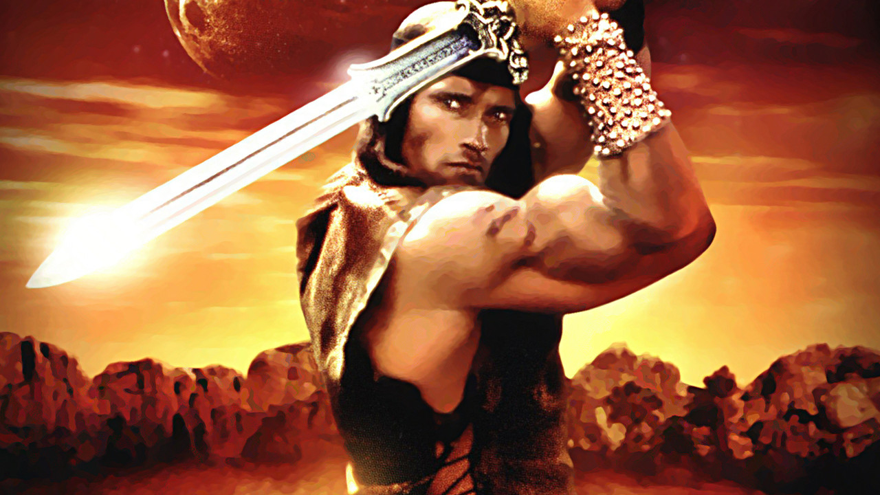 F This Movie!: It Came from the 80s: Conan the Destroyer