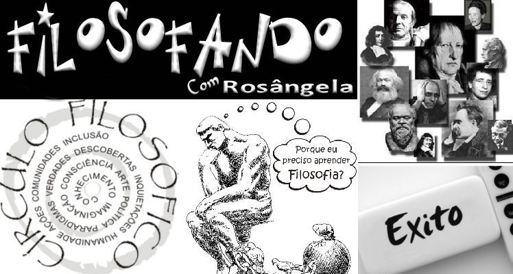 FILOSOFANDO