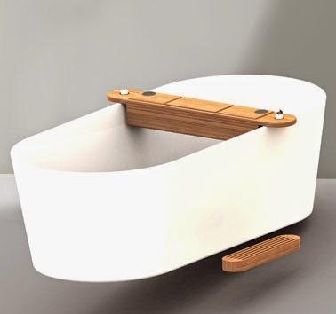 Ванна Bath Hub
