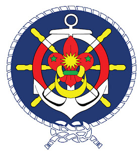 LOGO PENGAKAP LAUT MALAYSIA