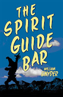 THE SPIRIT GUIDE BAR