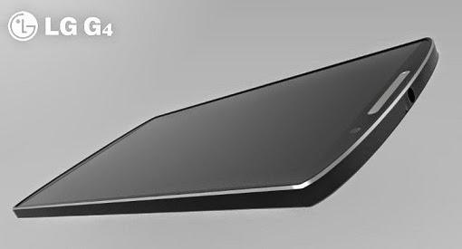spesifikasi dan harga HP LG G4 terbaru 2015