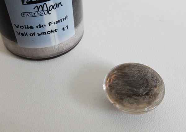 Test : la peinture Fantasy moon Pébéo