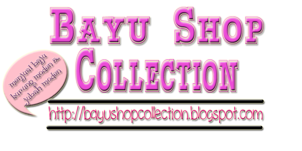 Bayu Shop Collection
