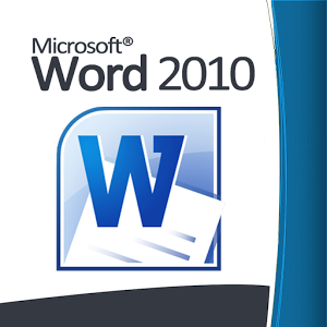 Microsoft Word 2010 Serial