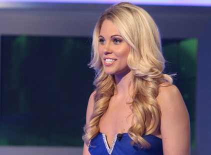 Big Brother's Aaryn Gries says she has tons of modeling agencies after