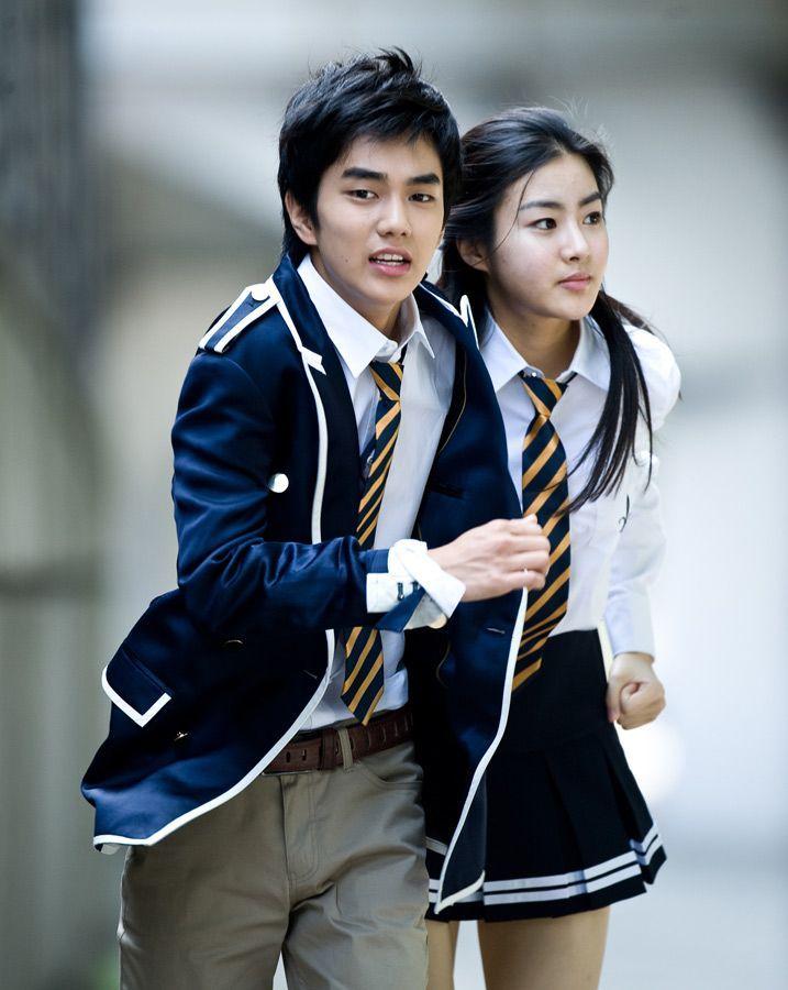 Qikichan: Yoo Seung Ho, Ji yeon, IU, Kim So Eun, Park Eun Bin ...