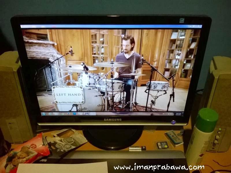 The Language Of Drumming Benny Greb