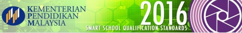 SSQS (Smart School Qualification Standards)