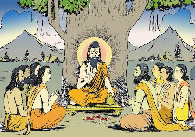 Brahman in Kena Upanishad