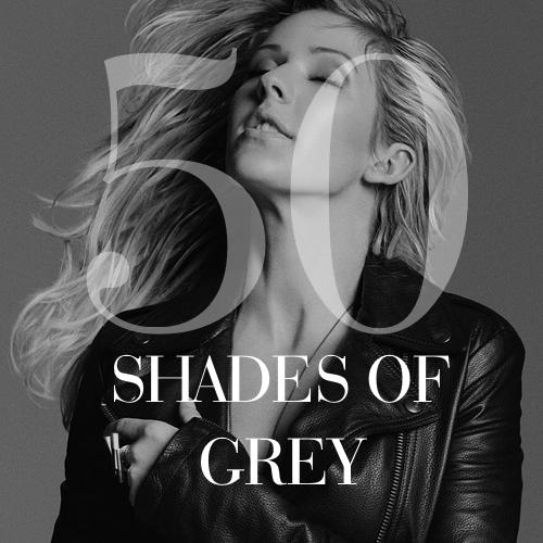 Ellie Goulding 50 Shades Of Grey Amy Jennifer Taylor