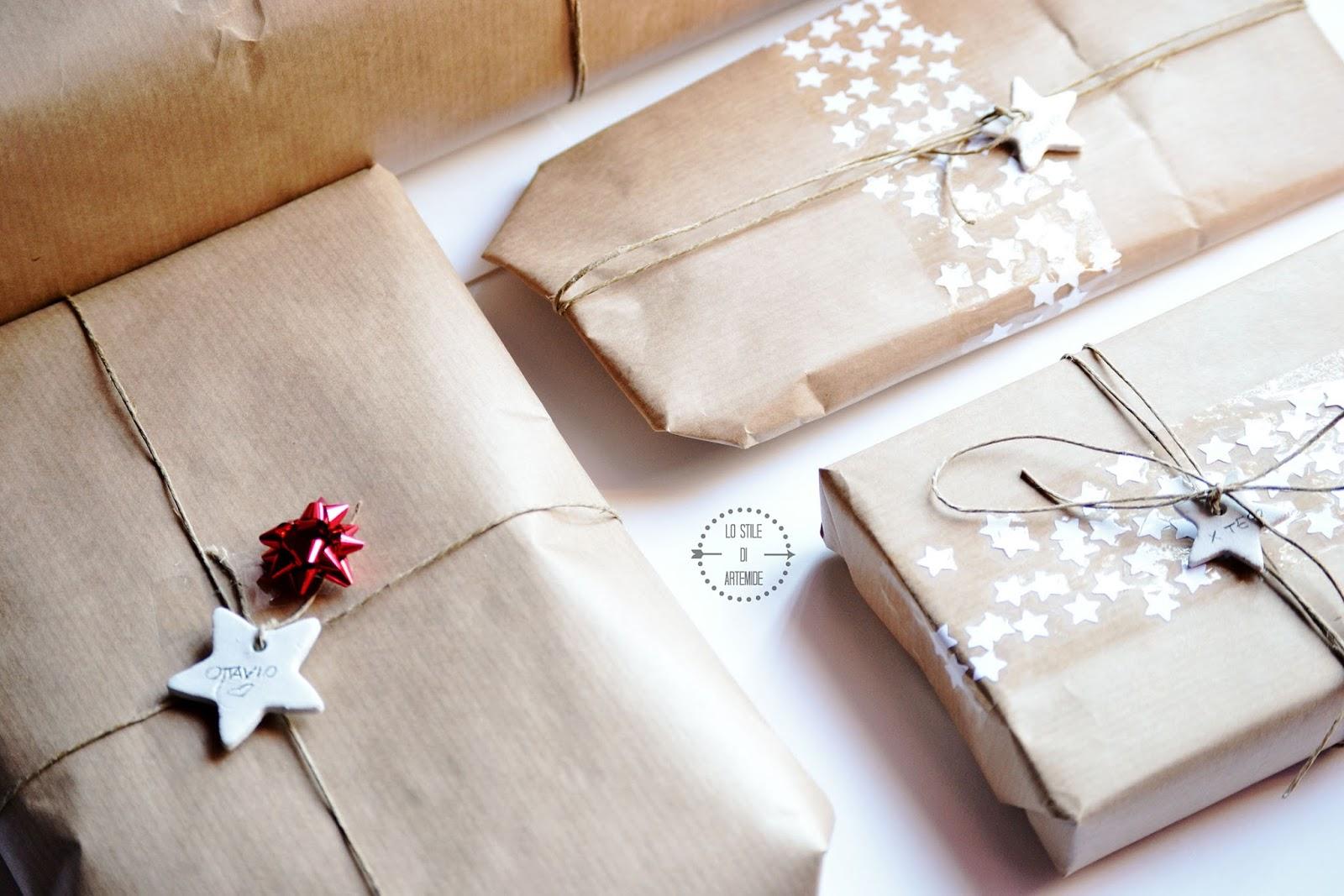 carta regalo fai da te shabby chic