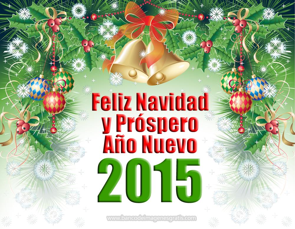 Merry christmas navidad 2015 on pinterest happy new - Postales de navidad bonitas ...