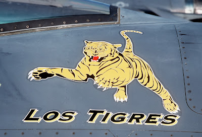 F-16 Fighting Falcon nose art